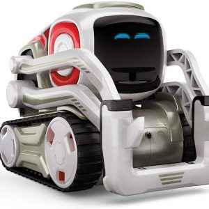 Anki Cozmo, A Fun, Educational Toy Robot for Kids