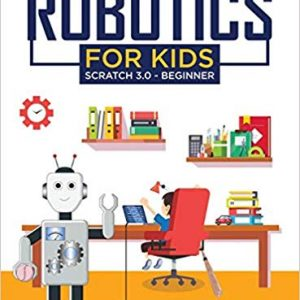Robotics for kids: Scratch 3.0 – Beginner