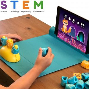 Shifu Plugo Count – Math Game with Stories & Puzzles – Ages 5-10 – STEM Toy | Augmented Reality Based Cool Math Games for Boys & Girls