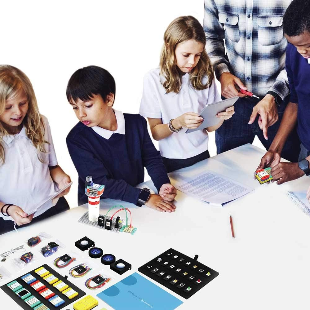 The 10 Best Toy Robots That Teach Kids Coding And STEM Skills in 2020