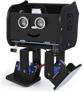 ELEGOO Penguin Bot Biped Robot Kit for Arduino Project