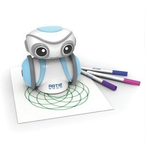 Educational Insights Artie 3000 The Coding Robot: STEM Toy