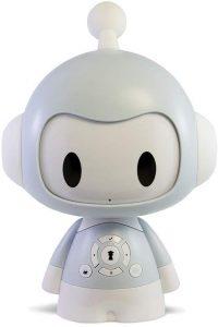 AI Smart Educational Robot for Kids