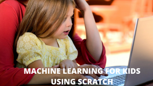 Machine Learning For Kids