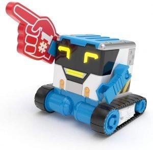 Mibro – Really Rad Robots, Interactive Remote Control Robot