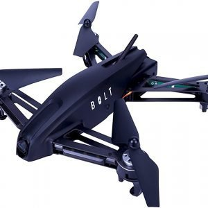 Bolt Drone FPV Racing Drone Carbon Fiber with First Person View Goggles 5.8 Ghz Ready to Fly Package