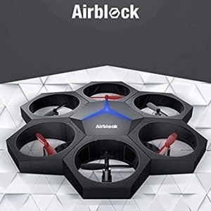 Parts & Accessories New Drone Makeblock Airblock Programmable Educational Drone for Youth Education