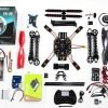 Qwinout DIY FPV Drone Quadcopter
