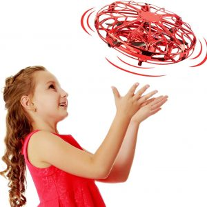 Tesoky UFO Drone Flyer Toys -Best Gifts