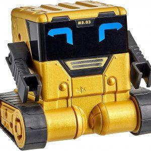 Really Rad Robots – Mibro Gold – Plays, Talks, and Pranks